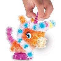 Kreatywne dla dzieci, Spin Master BUNCHEMS Zestaw świecący w ciemności, Jednorożec