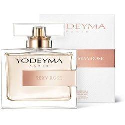 Yodeyma SEXY ROSE