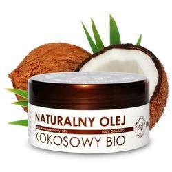 Etja Olej z miąższu kokosa (Olej kokosowy) BIO 150ml
