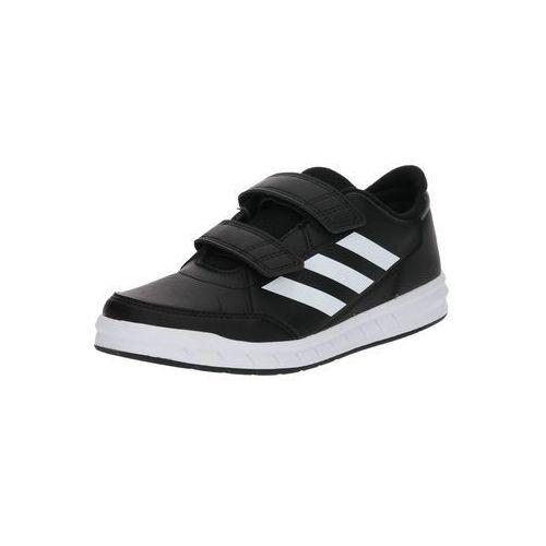Buty sportowe dla dzieci, ADIDAS PERFORMANCE Buty sportowe 'AltaSport CF K' czarny / biały