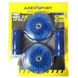 Zestaw do hulajnogi AXER SPORT A1969 (7 sztuk)