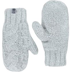 Rękawiczki The North Face Cable Knit Mitt T9334R11P