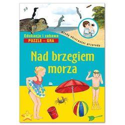 Nad brzegiem morza (opr. broszurowa)