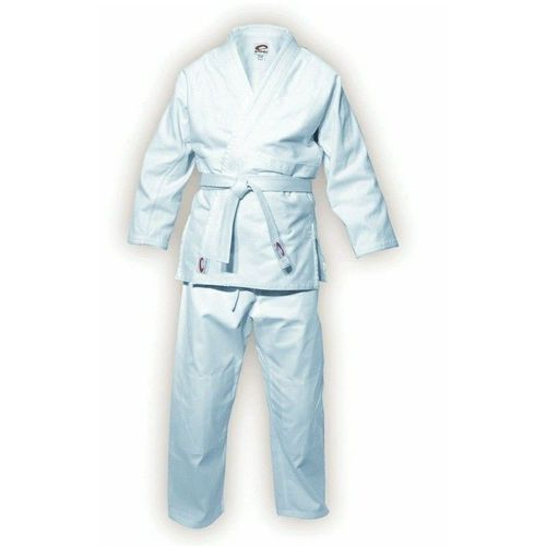 Odzież do sportów walki, Spokey TAMASHI - Kimono do judo; r.140