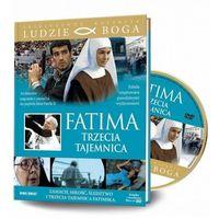 Pozostałe filmy, Ludzie Boga. Fatima. Trzecia tajemnica DVD+książka
