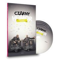 Filmy komediowe, Czarny Humor Czyli o Kościele na wesoło książka +CD. Darmowy odbiór w niemal 100 księgarniach!