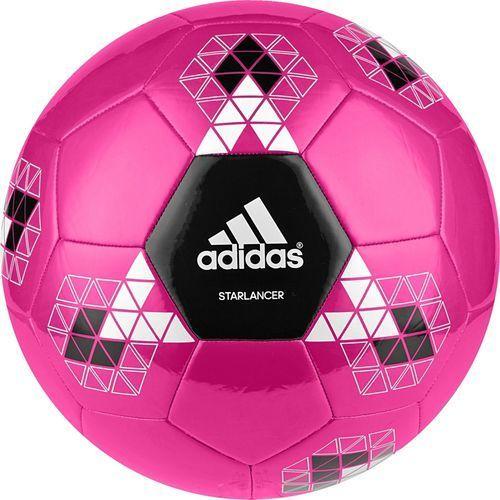 Piłka nożna, Piłka nożna ADIDAS AO4903 R.4 Starlancer (rozmiar 4)
