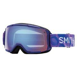 Gogle Narciarskie Smith Goggles Smith GROM Kids GR6ZDLP17