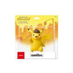 Figurka amiibo Detective Pikachu