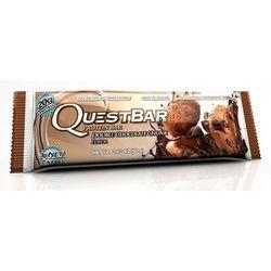 Baton wysokobiałkowy QUEST Nutrition Quest BAR Podwójna Czekolada 60g