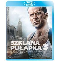 Szklana pułapka 3 (Blu-ray)