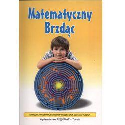 Matematyczny brzdąc (opr. broszurowa)
