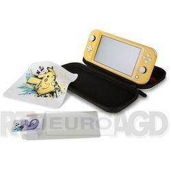 PowerA Etui + folia na ekran Pokemon Battle