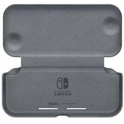 Nintendo etui ochronne Flip Cover Nintendo Switch Lite, szare (NSPL02)
