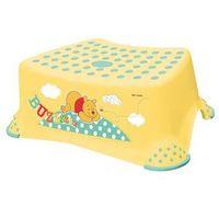 Podesty dla dzieci, Stopień łazienkowy dziecięcy WINNIE THE POOH OKT