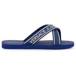 Versace Jeans Klapki YTBSQ5Versace Jeans Klapki Zamawiając ten produkt otrzymasz kartę stałego klienta!