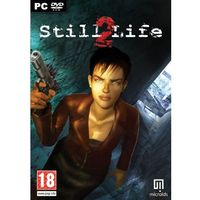 Gry na PC, Still Life 2 (PC)