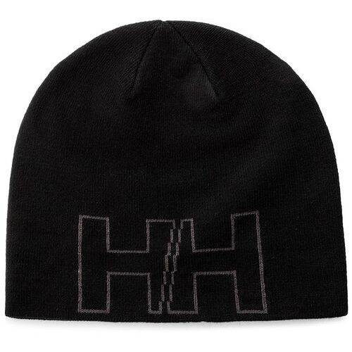 Nakrycia głowy i czapki, Czapka HELLY HANSEN - Outline Beanie 67147-990 Black