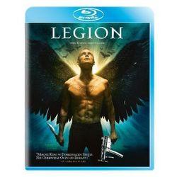 Legion (Blu-Ray) - Scott Stewart DARMOWA DOSTAWA KIOSK RUCHU