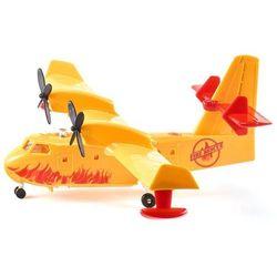 SIKU samolot Super - Fire Fighter