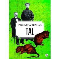 Poezja, Tal - Dostawa zamówienia do jednej ze 170 księgarni Matras za DARMO