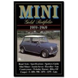 Mini Gold Portfolio 1959-1969