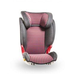 Baier fotelik 15-36kg ADEFIX Karo | szybka