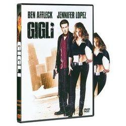 Gigli (DVD) - Martin Brest DARMOWA DOSTAWA KIOSK RUCHU