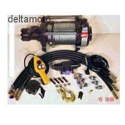 Wyciągarka samochodowa hydrauliczna CW15H12