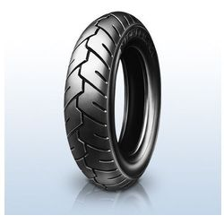 Michelin S1 90/90-10 (50J) Tl/tt