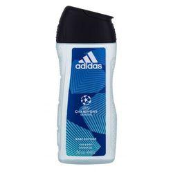 Adidas UEFA Champions League Dare Edition żel pod prysznic 250 ml dla mężczyzn