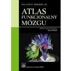Atlas funkcjonalny mózgu (opr. miękka)