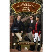 Literatura młodzieżowa, Święto Akademii Akademia Canterwood 8 (opr. miękka)
