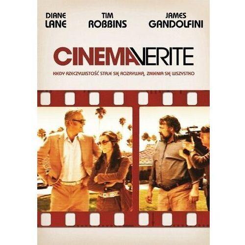 Dramaty i melodramaty, Cinema Verite