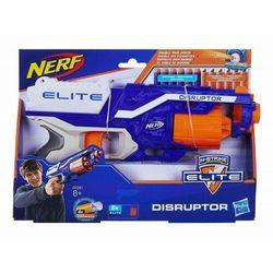 NERF Elite Disruptor + 12 Strzałek Hasbro E0391