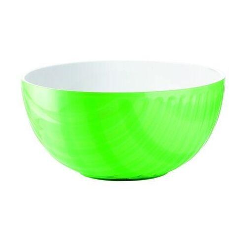 Misy i miski, Miska Mirage, średnica 12.00 cm, zielona - Ø 12.00 cm