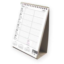 Kalendarz na biurko MICHALCZYK 2019 pionowy