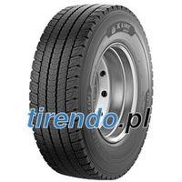 Opony ciężarowe, Michelin X LINE ENERGY Z 315/70 R225 156L - B, B, 1, 69dB