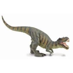 Dinozaur Tyrannosaurus Rex deluxe skala 1: 15