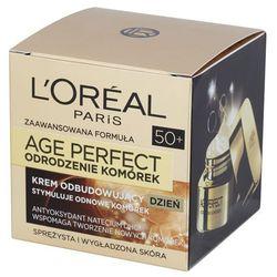 L'OREAL Age Perfect Odrodzenie Komorek 50+ krem na dzien 50ml