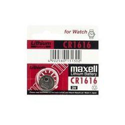 Bateria CR1616 Maxell