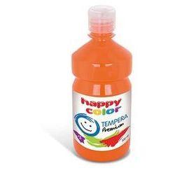 Farba 500 ml pomarańczowa - HAPPY COLOR