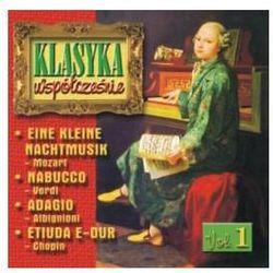 Klasyka współcześnie - CD