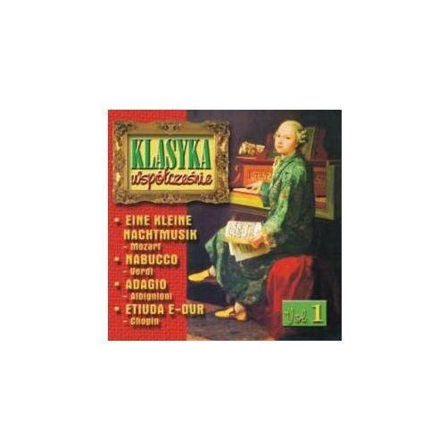 Dawna muzyka klasyczna, Klasyka współcześnie - CD