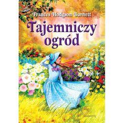 Tajemniczy ogród (opr. miękka)