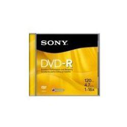 Płyta SONY DMR47SJ