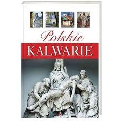 Polskie kalwarie - album (opr. twarda)