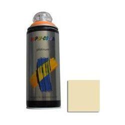 Spray PLATINUM 0.4 l Kość słoniowa Półmat DUPLI COLOR