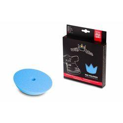 Royal Pads AIR Heavy Cut Pad for DA 150mm niebieski, twardy pad dla maszyn DA