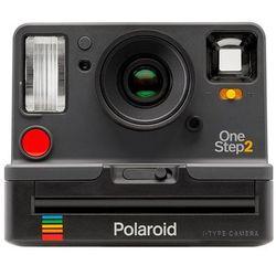 Polaroid analogowy aparat natychmiastowy One Step 2 grafitowy
